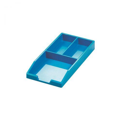 Avery ColorStak Bits & Bobs Tray Blue Ref CS302