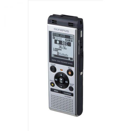 Olympus Digital Dictation Machine WS852 4GB Ref V415121SE000