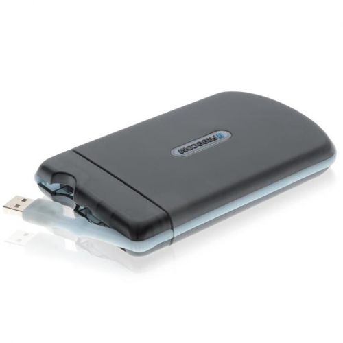 Freecom Tough 2TB USB Ext Drive 56331