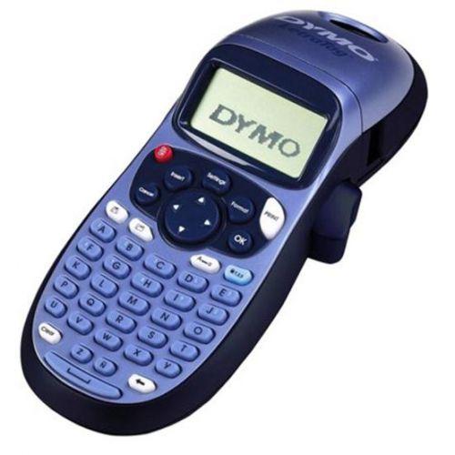 Dymo LT100H LetraTag Machine Ref S0883980