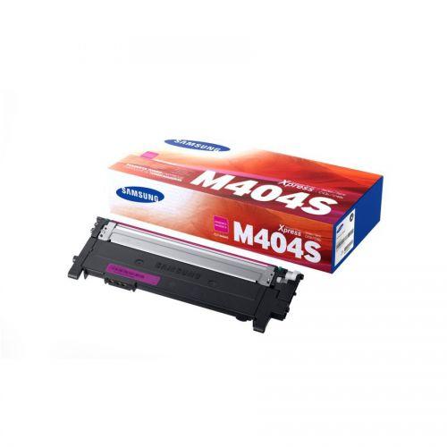 Samsung CLT-M404S Toner Magenta SU234A