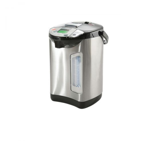 Addis 3.5L Thermo Pot Stainless Stl/Blk