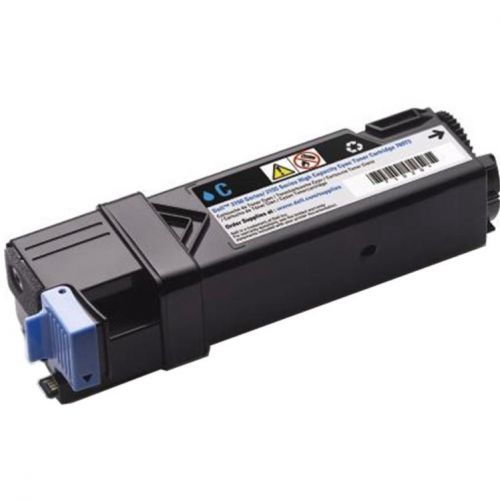 Dell Cyan Toner Cartridge 593-11041