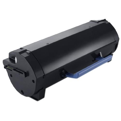 Dell Black GDFKW Use/Rtn Toner 593-11187
