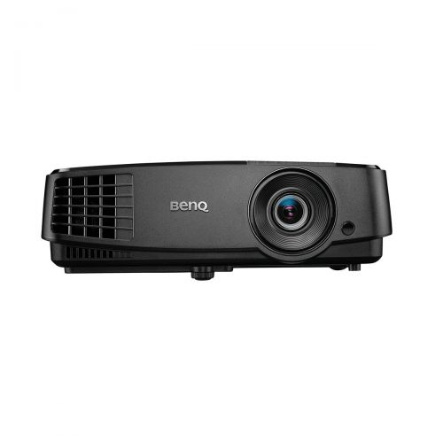 BenQ MS506 Projector SVGA 3200 ANSI Lumens 13000-1 Contrast Ratio Ref MS506