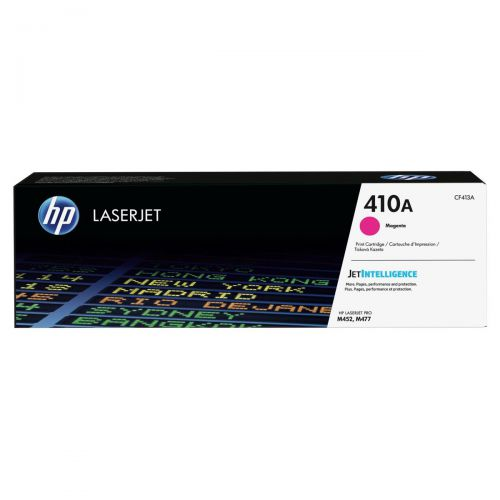 HP 410A Laser Toner Cartridge Page Life 2300pp Magenta Ref CF413A