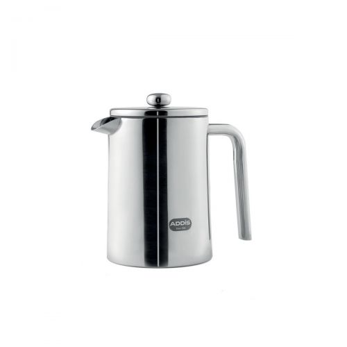 Addis 1.2 Ltr Stainless Cafetiere