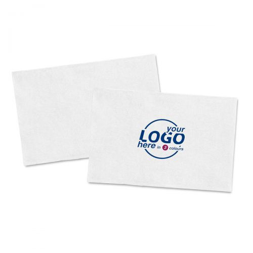 Tork Xpressnap Napkin Extra Soft 2-Ply White Ref 15840 [Pack 1000]