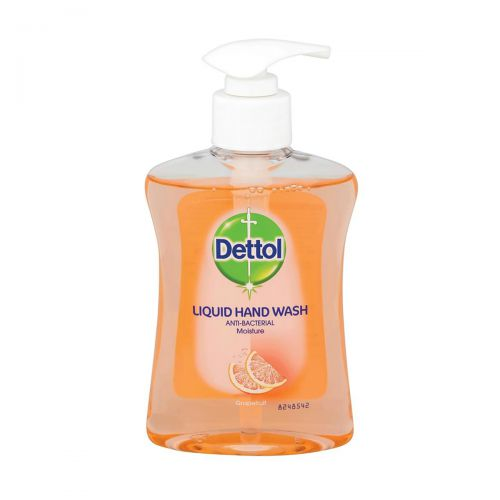 Dettol Grapefruit Handwash 250ml