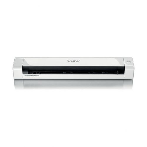 Brother DS-620 Mobile Document Scanner Colour 7.5ppm 600x600dpi Ref DS620Z1