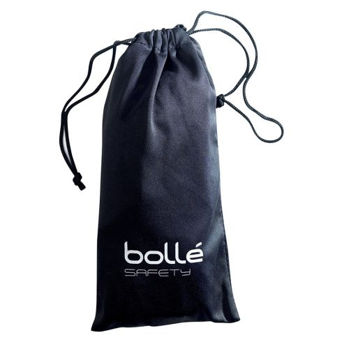Bolle Microfibre Spectacle Bag Ref BOETUIFS [Pack 10] *Up to 3 Day Leadtime*