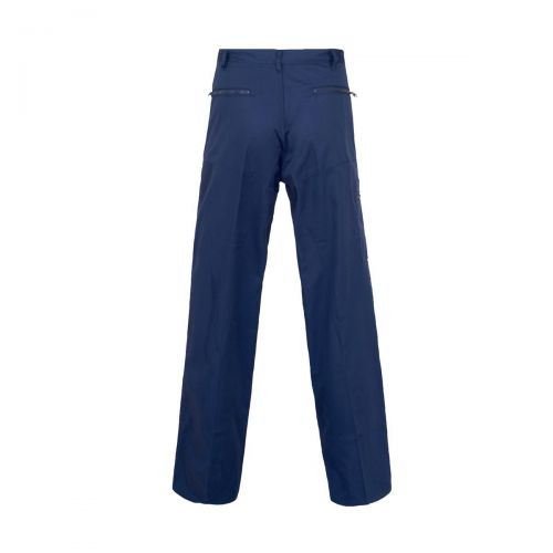 ST Action Trousers Poly Cotton Multiple Zipped Pockets Tall 34inch Navy Ref 18GN4 Approx 3 Day Leadtime