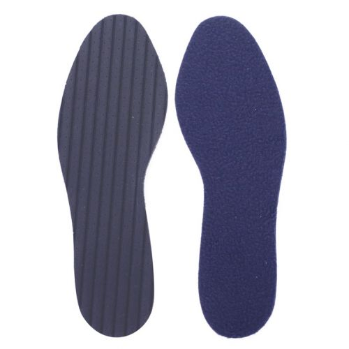 Click Footwear Thermal Insoles Mens Pair Size 6 Blue Ref TI06 *Up to 3 Day Leadtime*