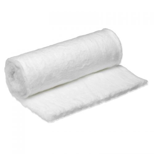 Click Medical Cotton Wool Roll 25g Ref CM0595 *Up to 3 Day Leadtime*