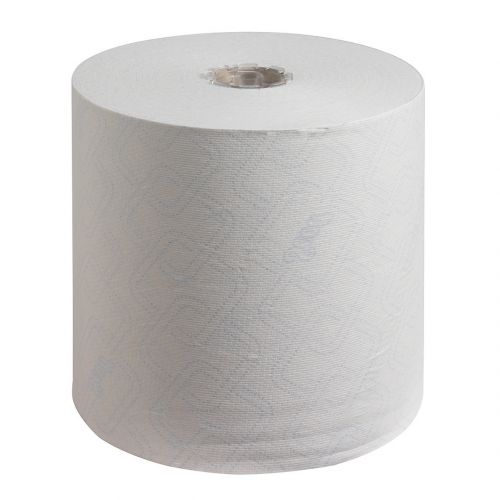 Scott Control Towel Roll 1 Ply White Pk6