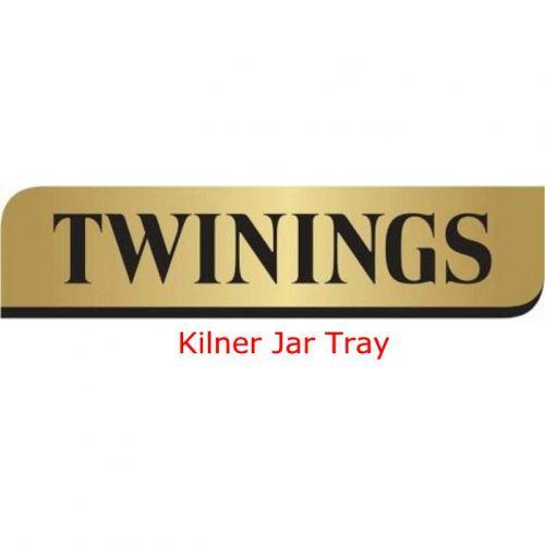 Twinings Kilner Jar Tray Black Ref 0403300