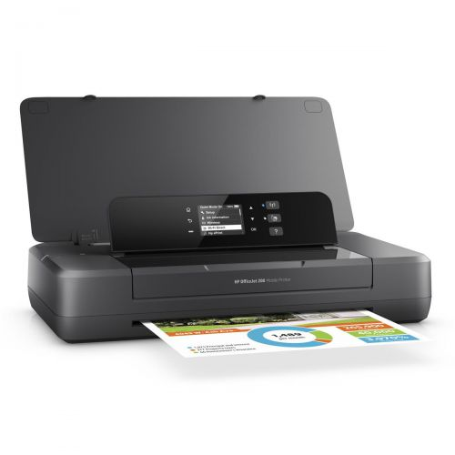 HP OfficeJet 200 Mobile A4 Printer Ref CZ993A