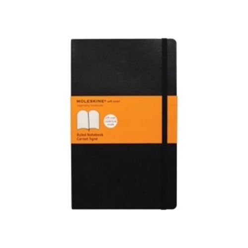 Moleskine Soft Cover Notebook Large