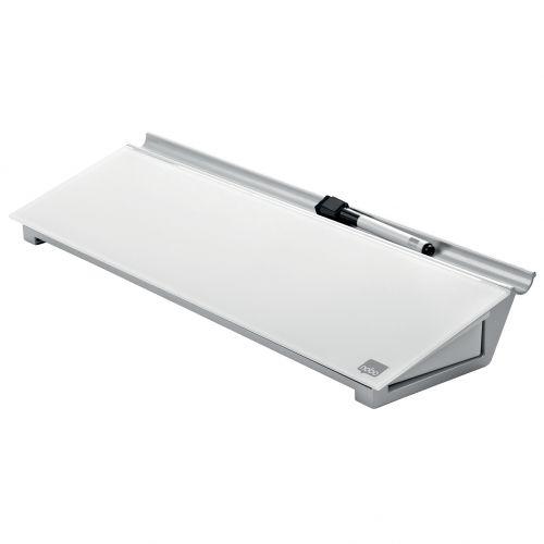 Nobo Diamond Glass Personal Desktop Pad Ref 1905174