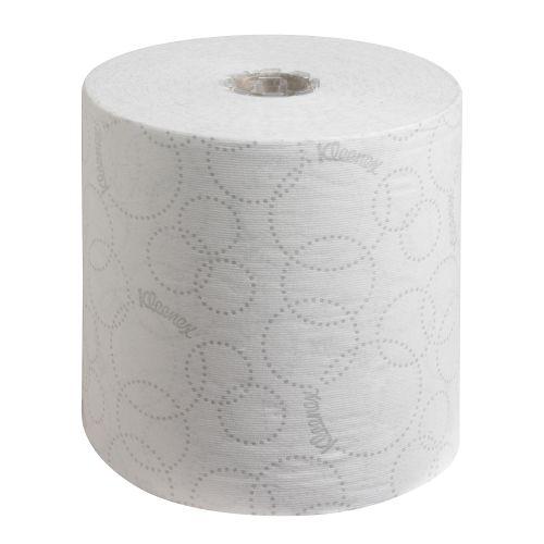 Kleenex Ultra Towel Roll 150m White Pk6