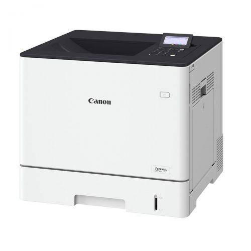 Canon I-SENSYS LBP712Cx Colour Laser A4 Printer Ref 0656C011AA