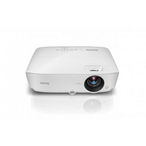 Image for BenQ MW533 Business Projector WXGA 3300 ANSI Lumens 15000-1 Contrast Ratio White Ref MW533