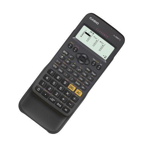 Casio FX-83GTX Scientific Calculator Exam Ready Black Ref FX-83GTX-S-UH