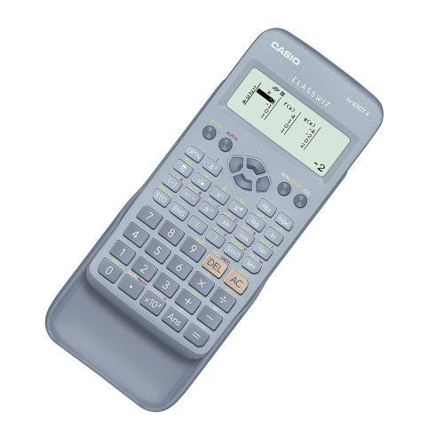 Casio FX-83GTX Scientific Calculator Exam Ready Blue Ref FX-83GTX-DB-S-UH