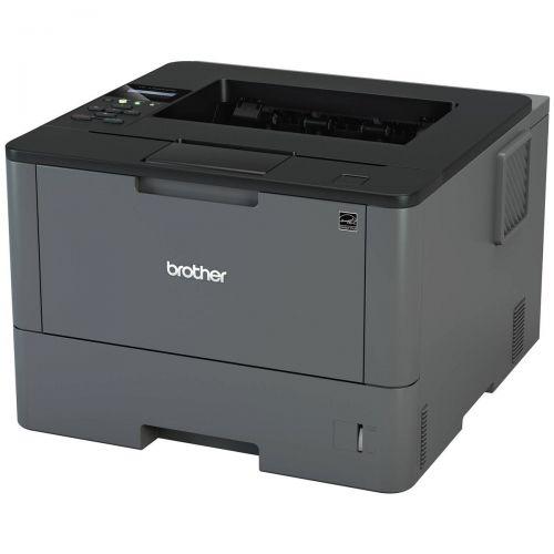 Brother Mono HL L5000D Laser Printer