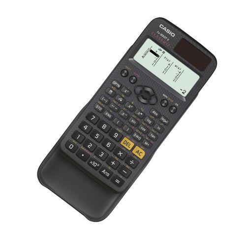 Casio FX-85GTX Scientific Calculator Exam Ready Black Ref FX-85GTX-S-UT
