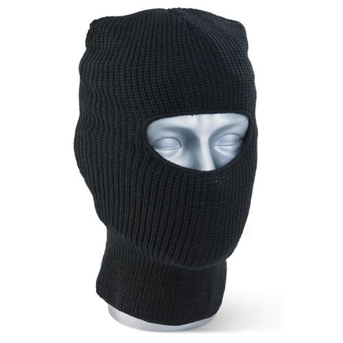 Click Workwear Thinsulate Balaclava Black Ref THBBL *Up to 3 Day Leadtime*