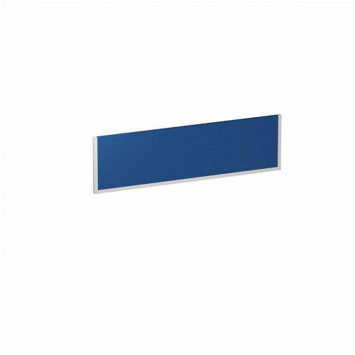 #TREXUS 1400X400 REC BNC DSK SCN BLU/WHT