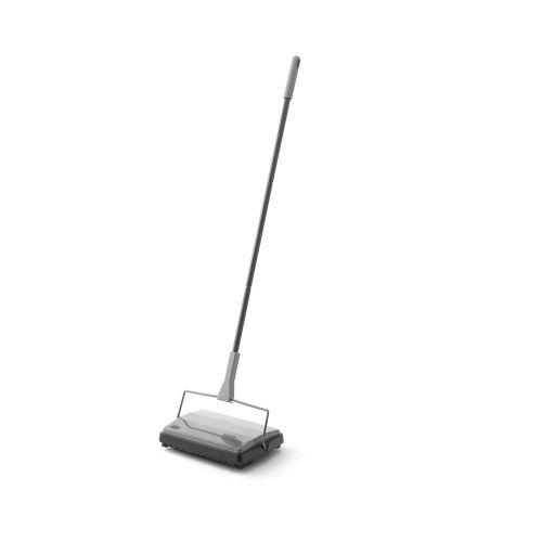 Addis Multi Surface Flr Sweeper Metallic