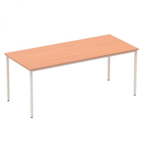 &TREXUS TABLE 1800MM BCH/SLV