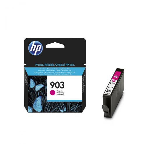 Hewlett Packard [HP] No.903 Inkjet Cartridge 4ml Page Life 315pp Magenta Ref T6L91AE