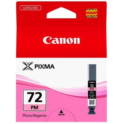 Canon PGI-72PM Photo Magenta Cartridge