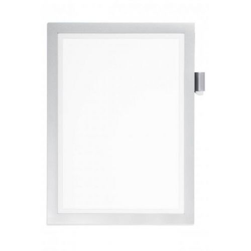 Duraframe Note A4 - Silver                                  Silver Ref 499323