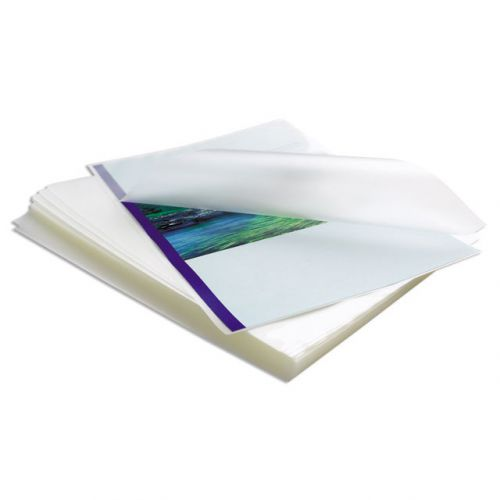 Fellowes Laminating Pouch 350 Micron A4 Ref 53087 (Pack 100)