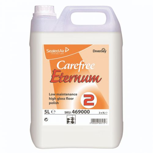 Carefree Eternum Floor Polish 5 Litre