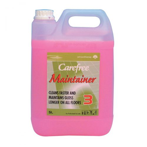 CAREFREE FLOOR MAINTAINER 5 LITRE