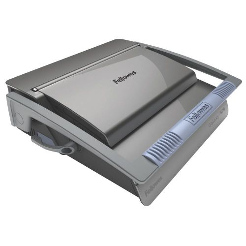 Image for Fellowes Galaxy 500 Manual Comb Binder Ref 5622001