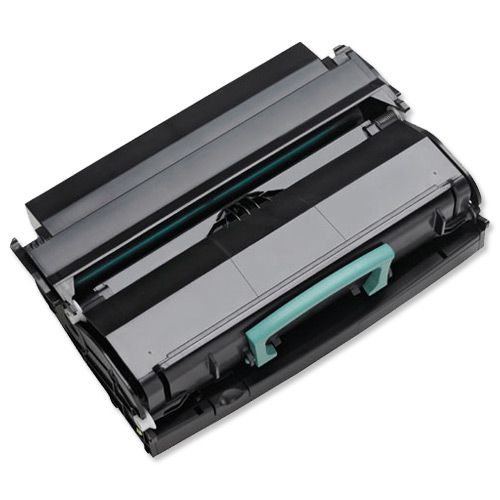 Dell RR700 Laser Toner Cartridge High Yield Page Life 6000pp Black Ref 593-10335