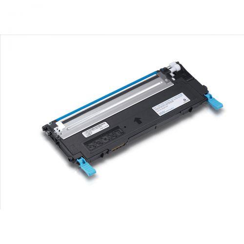 Dell GC502 Laser Toner Cartridge Page Life 2000pp Black Ref 593-10094