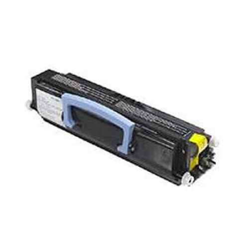Dell GR332 Laser Toner Cartridge High Yield Page Life 6000pp Black Ref 593-10237