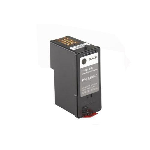 Dell MK992 Inkjet Cartridge High Yield 17ml Black Ref 592-10211