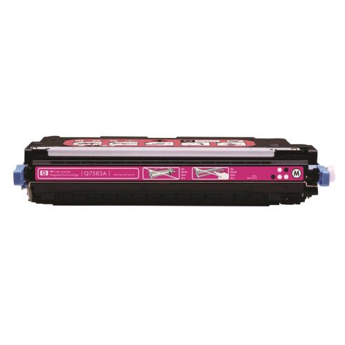 HP 503A Laser Toner Cartridge Page Life 6000pp Magenta Ref Q7583A