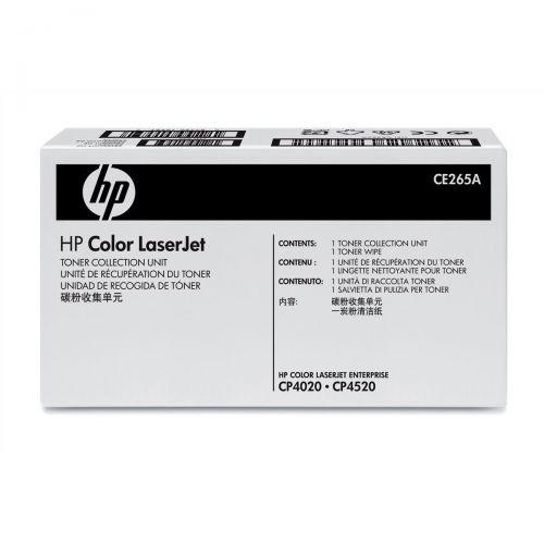 HP TONER COLLECTION UNIT CE265A