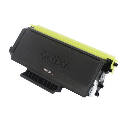 Brother Laser Toner Cartridge High Yield Page Life 3000pp Black Ref TN3130
