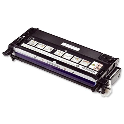 Dell Black 3130CN Laser Toner 593-10289