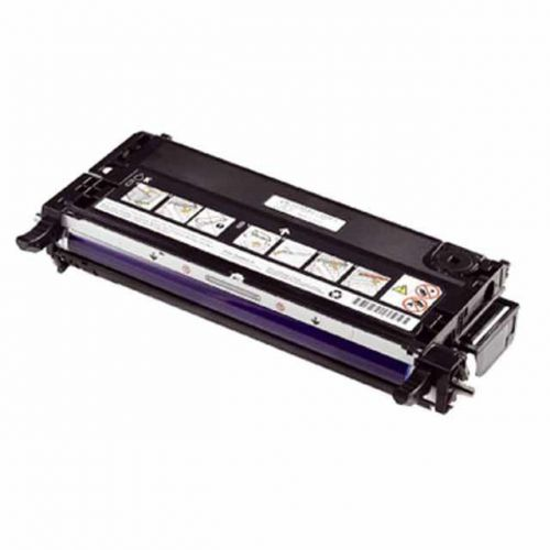 Dell No. G901C Laser Toner Cartridge Page Life 4000pp Black Ref 593-10293